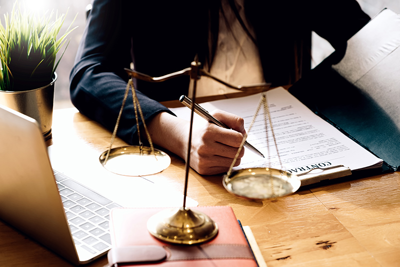 Process Server Laws in Preston Lancashire